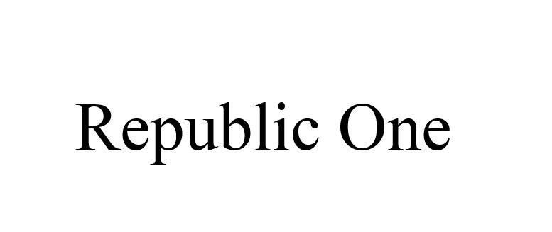 Republic One